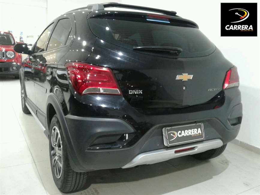 Chevrolet Onix 1.4 MPFI ACTIV 8V 4P AUTOMATICO