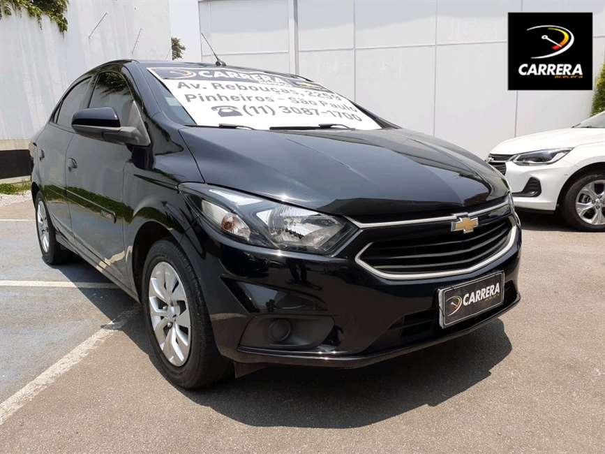 Chevrolet Prisma 1.4 MPFI LT 8V 4P AUTOMATICO