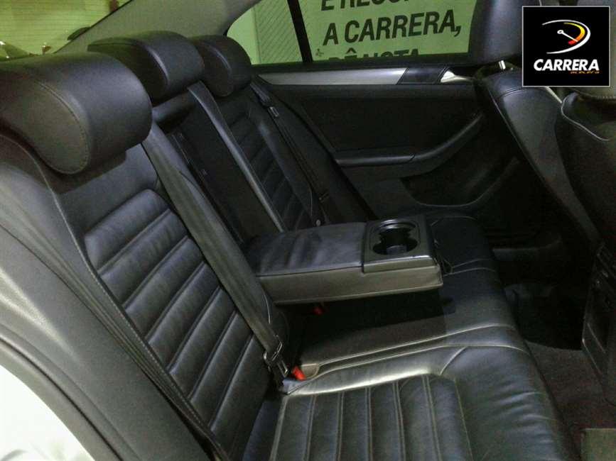 Volkswagen Jetta 2.0 TSI HIGHLINE 200CV 4P TIPTRONIC