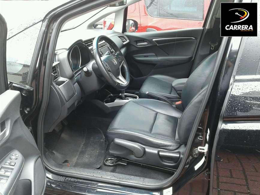 Honda Fit 1.5 EXL 16V 4P AUTOMATICO