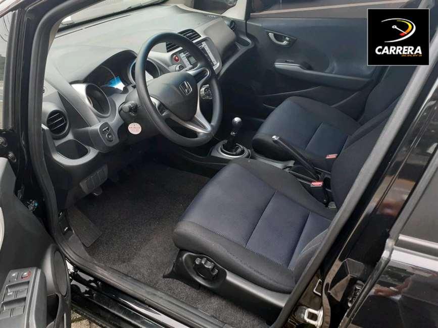 Honda Fit 1.4 LX 16V 4P MANUAL