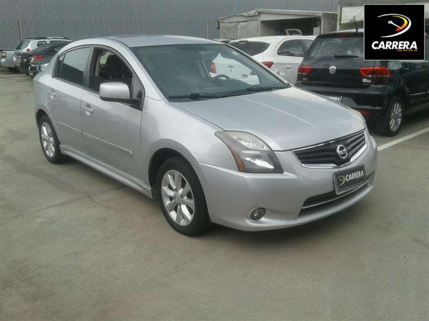Nissan Sentra 2.0 S 16V 4P AUTOMATICO