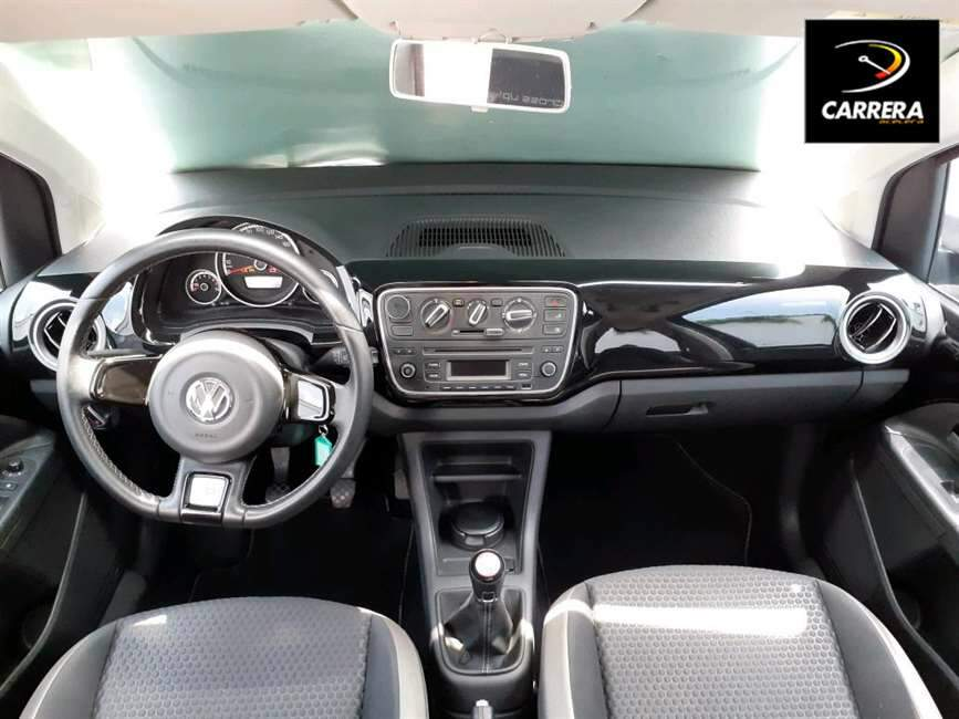 Volkswagen Crossup UP 1.0 TSI 12V 4P MANUAL