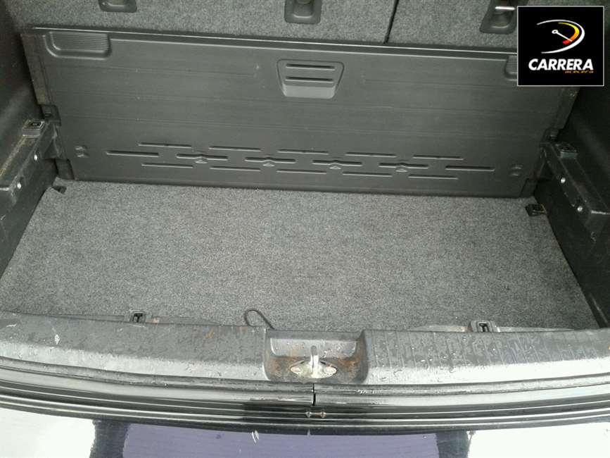 Suzuki SX4 2.0 4X4 16V 4P AUTOMATICO