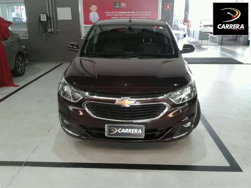 Chevrolet Cobalt 1.8 MPFI LTZ 8V 4P MANUAL