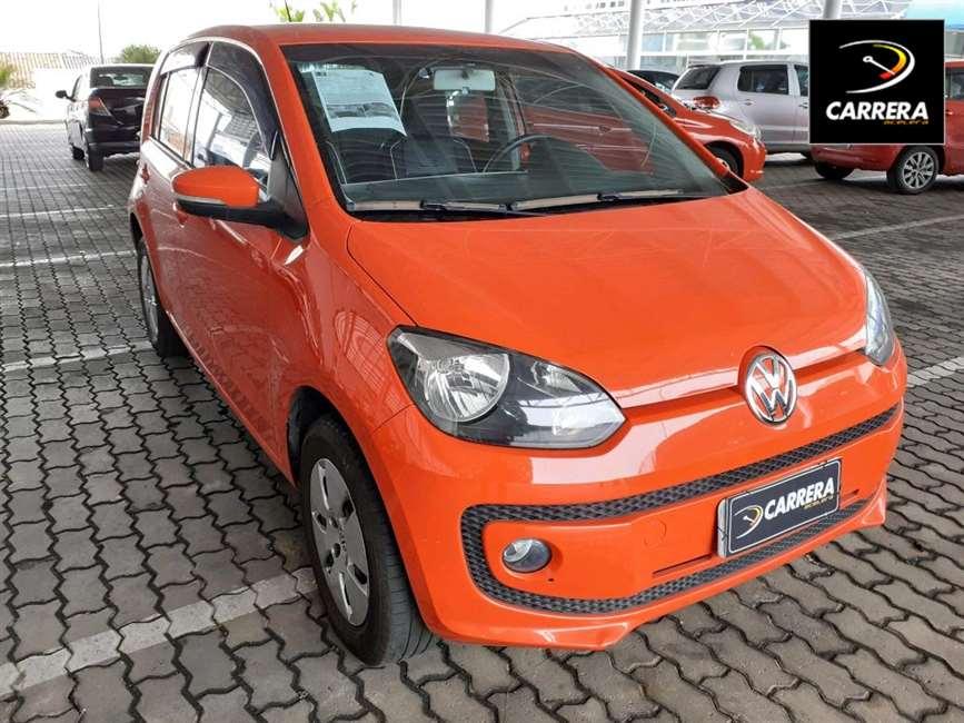 Volkswagen Up! 1.0 MPI MOVE 12V 4P AUTOMATIZADO