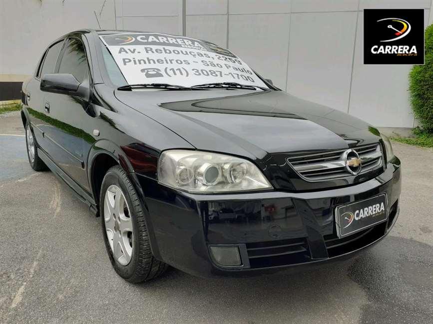 Chevrolet Astra 2.0 MPFI ADVANTAGE 8V 4P MANUAL