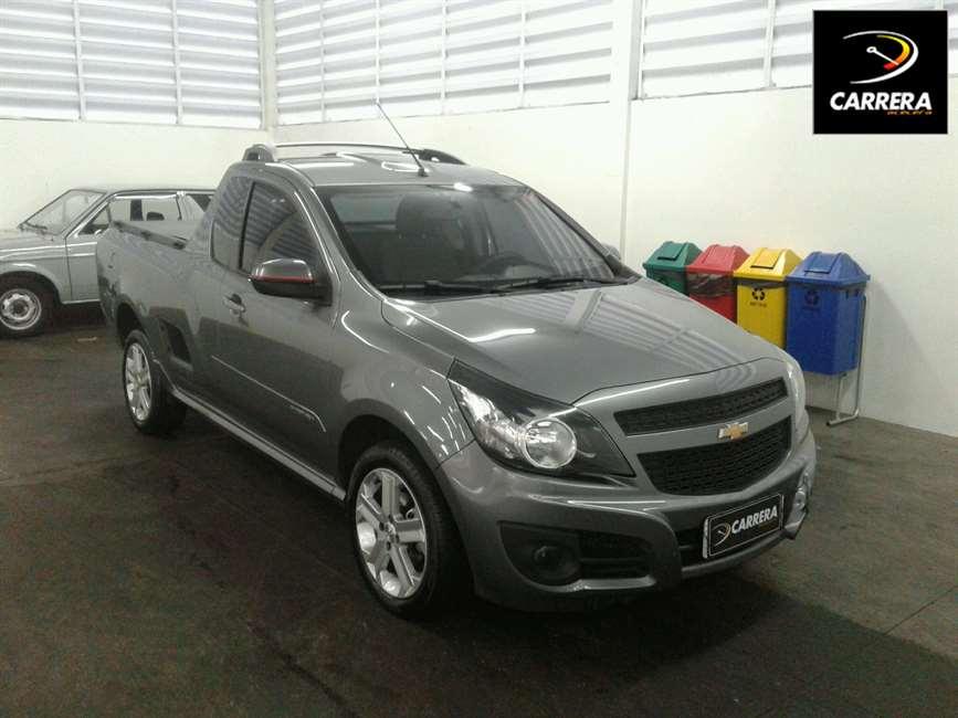 Chevrolet Montana SPORT 1.4 ECONO 8V 2P