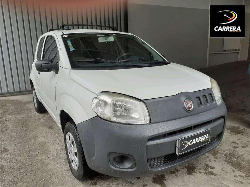 Fiat Uno 1.0 EVO VIVACE 8V 2P MANUAL