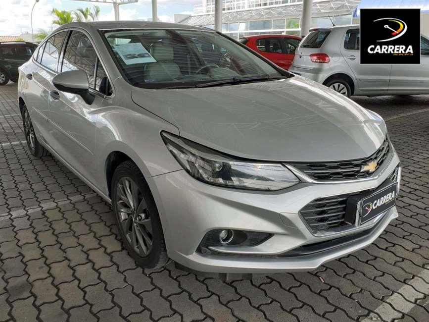 Chevrolet Cruze 1.4 TURBO LTZ 16V 4P AUTOMATICO