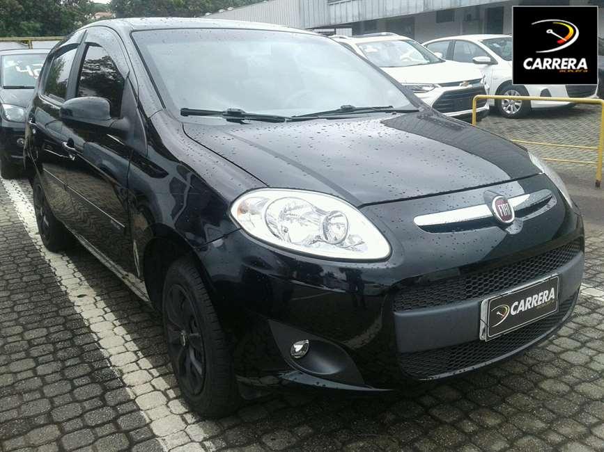 Fiat Palio 1.4 MPI ATTRACTIVE 8V 4P MANUAL