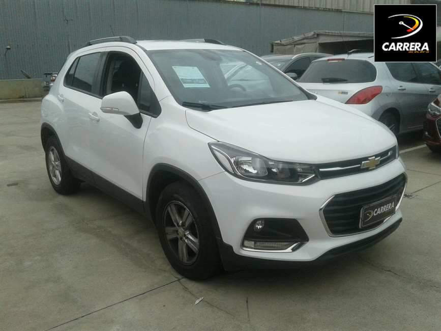 Chevrolet Tracker 1.4 16V TURBO LT AUTOMATICO
