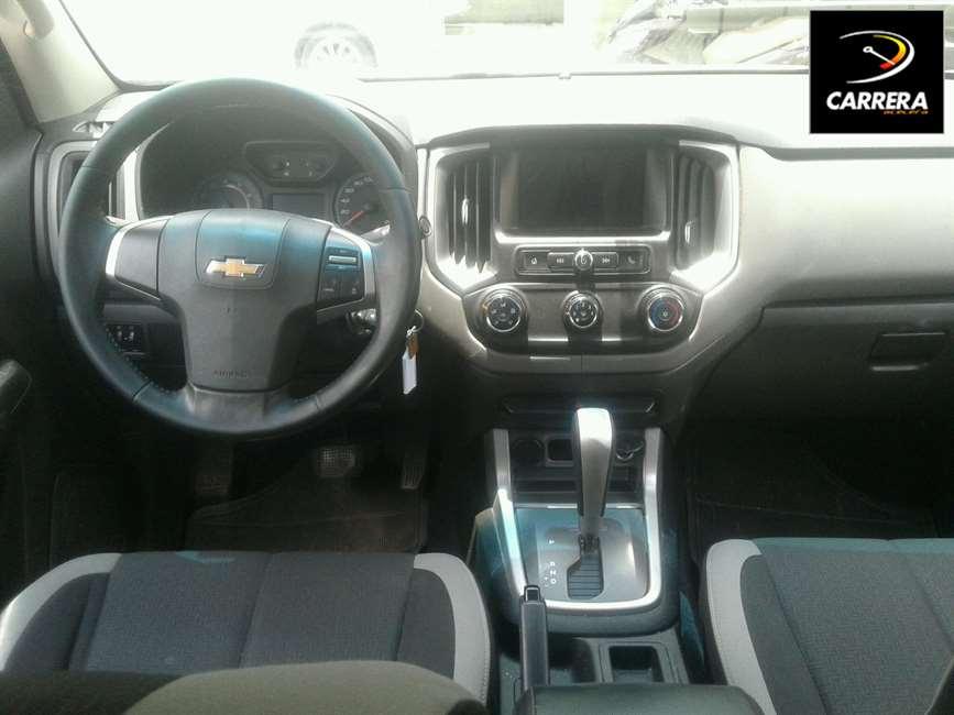 Chevrolet S10 2.5 LT 4X2 CD 16V 4P AUTOMATICO