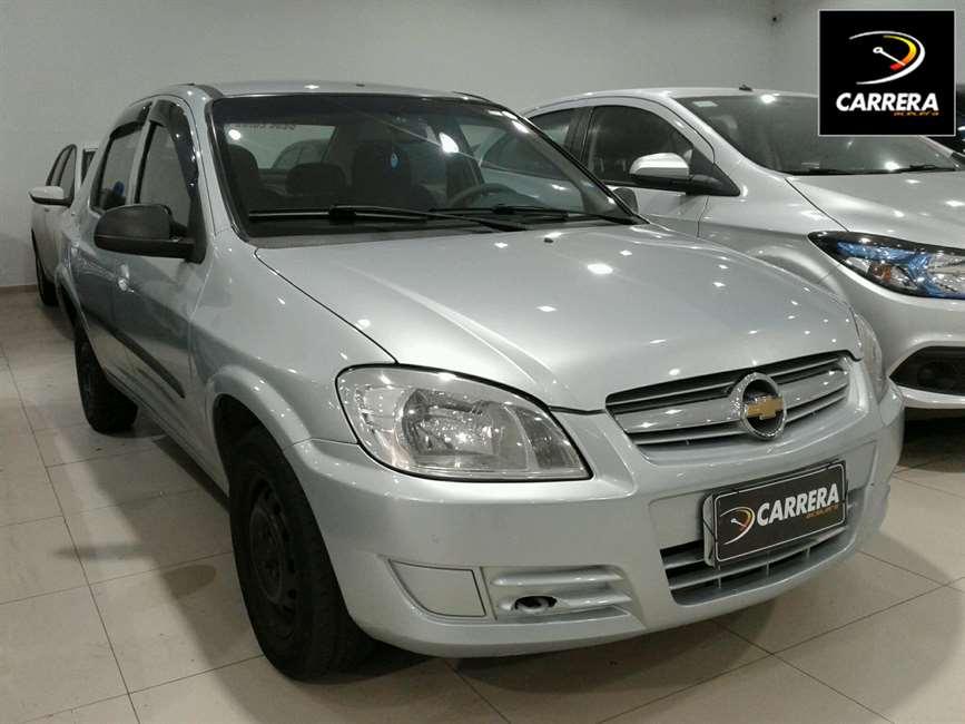 Chevrolet Prisma 1.0 MPFI VHCE MAXX 8V 4P MANUAL