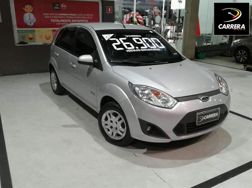 Ford Fiesta 1.6 ROCAM HATCH 8V 4P MANUAL
