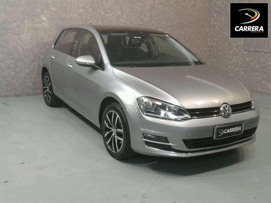 Volkswagen Golf 1.4 TSI HIGHLINE 16V 4P AUTOMATICO