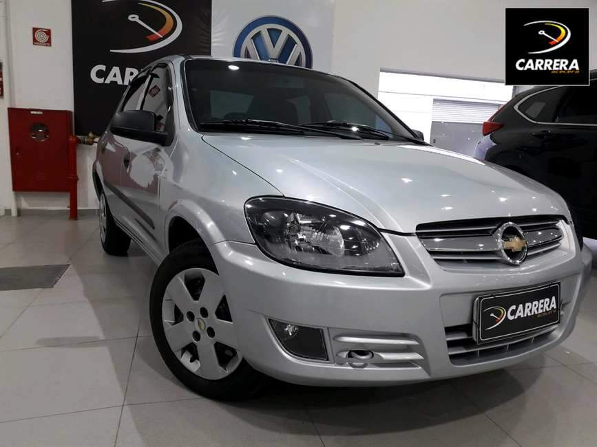Chevrolet Prisma 1.4 MPFI JOY 8V 4P MANUAL