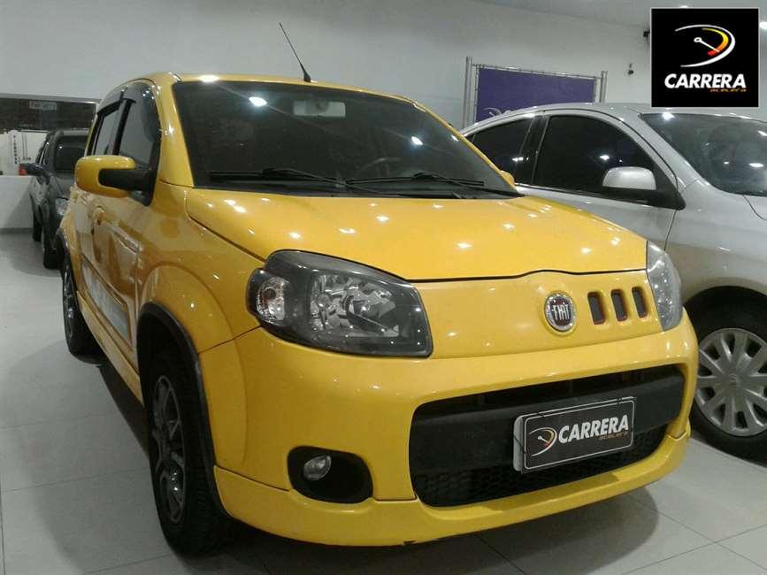 Fiat Uno 1.4 EVO SPORTING 8V 4P MANUAL