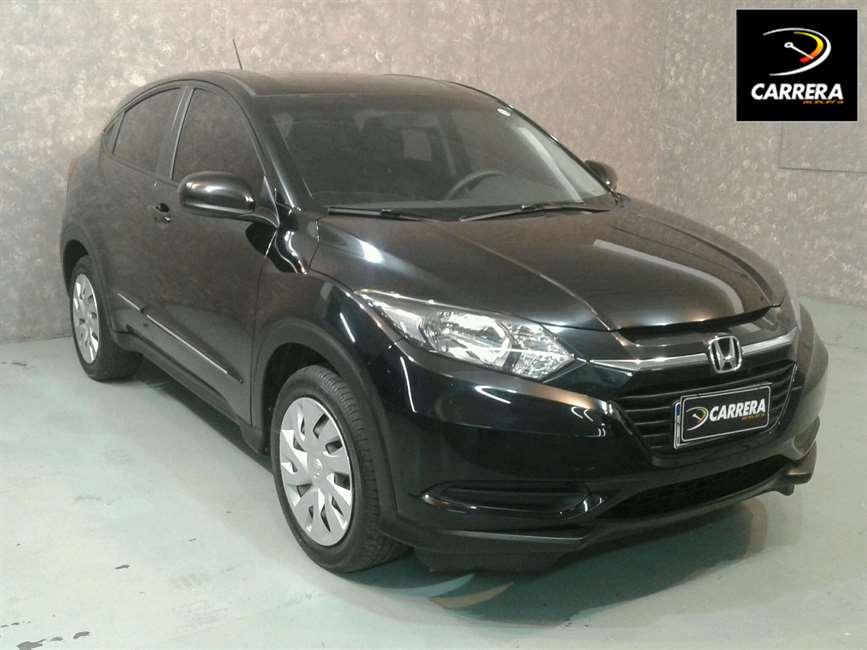 Honda HR-V 1.8 16V LX 4P MANUAL