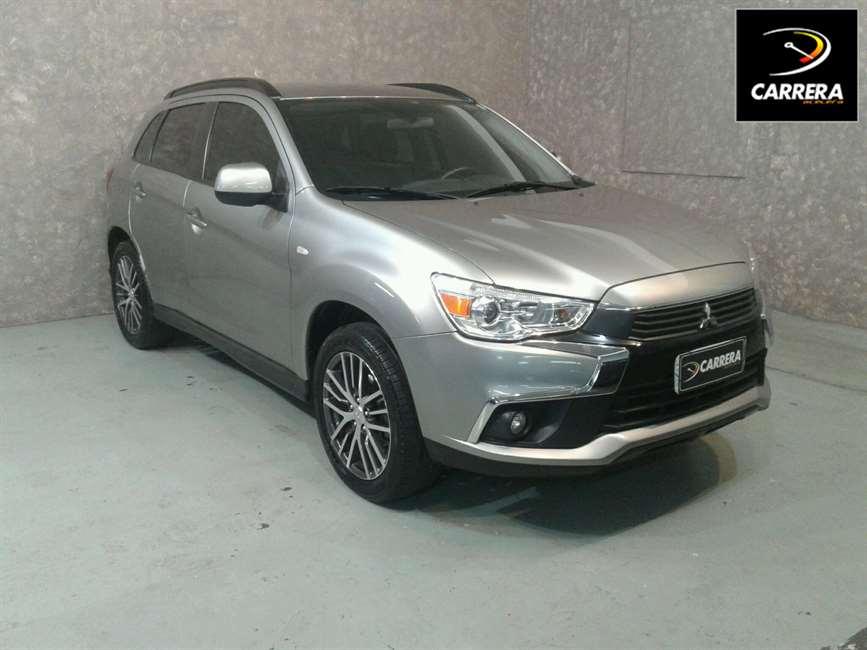 Mitsubishi ASX 2.0 4X2 16V 4P AUTOMATICO