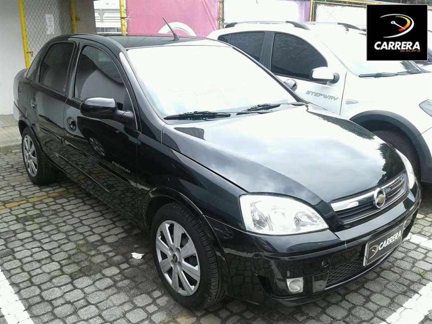 Chevrolet Corsa SEDAN PREMIUM 1.4 8V(ECONO.)