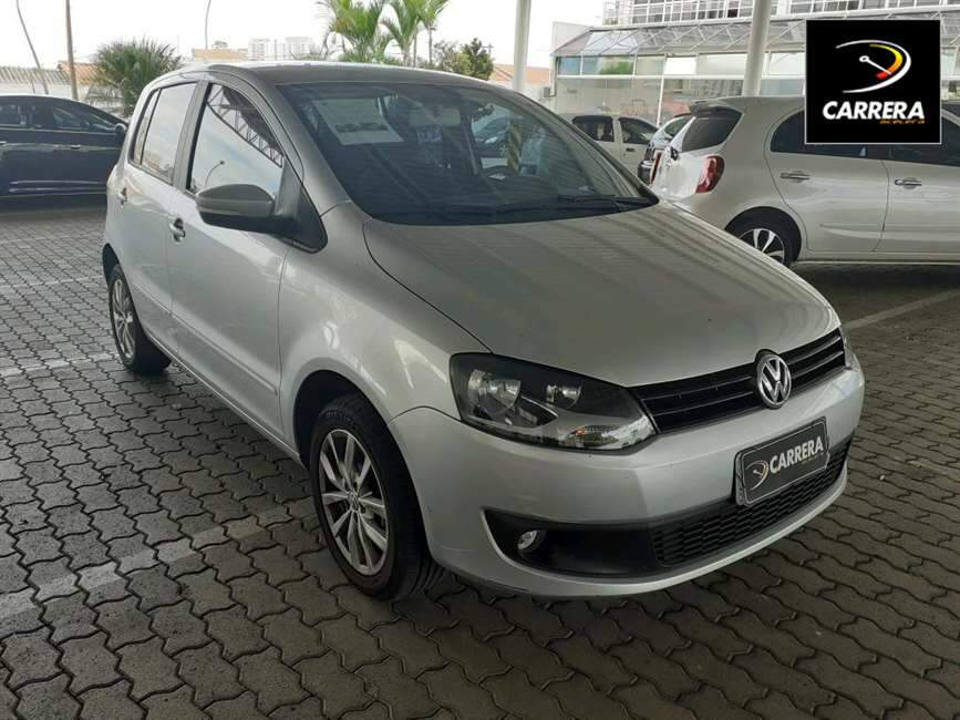Volkswagen Fox 1.0 MI 8V 4P MANUAL