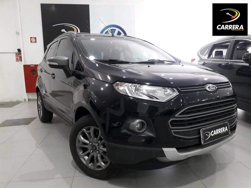 Ford Ecosport 2.0 FREESTYLE 16V 4P POWERSHIFT
