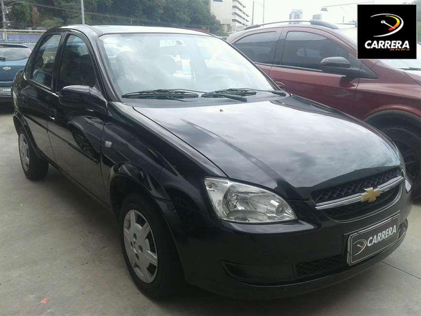 Chevrolet Classic 1.0 MPFI LS 8V 4P MANUAL