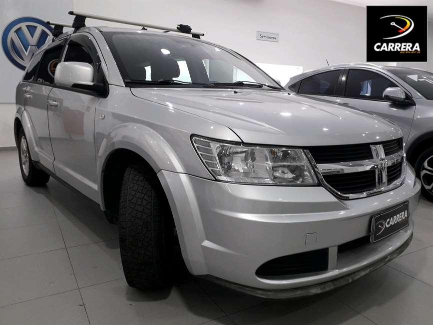 Dodge Journey 2.7 SE V6 24V 4P AUTOMATICO