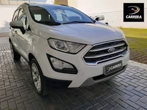 Ford Ecosport 2.0 DIRECT TITANIUM AUTOMATICO