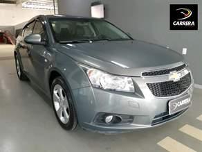 Chevrolet Cruze 1.8 LT 16V 4P AUTOMATICO
