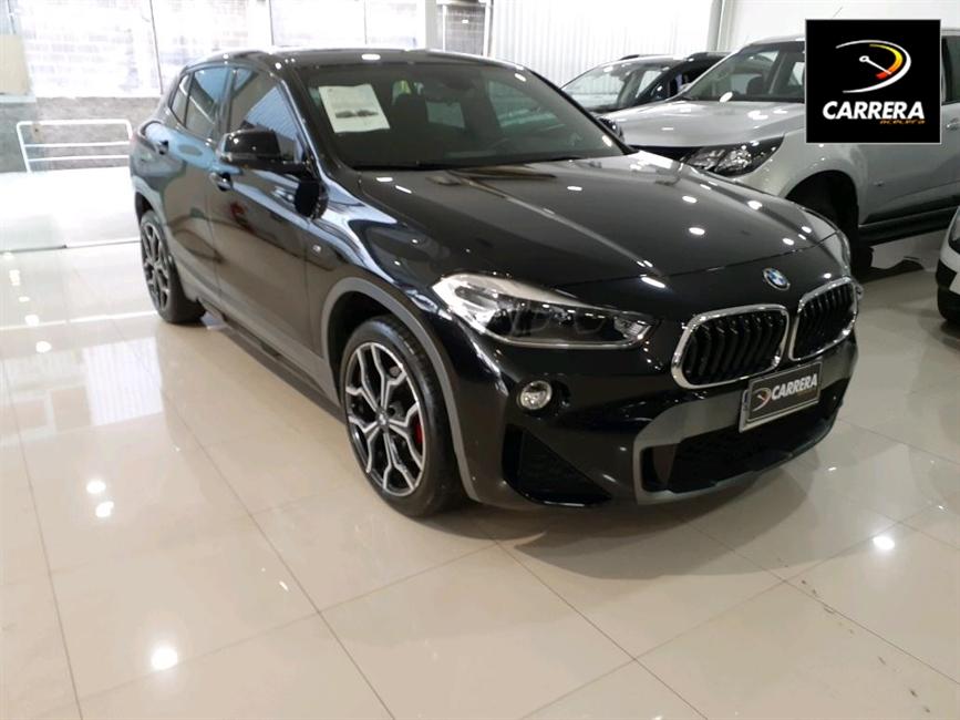 BMW X2 2.0 16V TURBO ACTIVE SDRIVE20I M SPORT X ST
