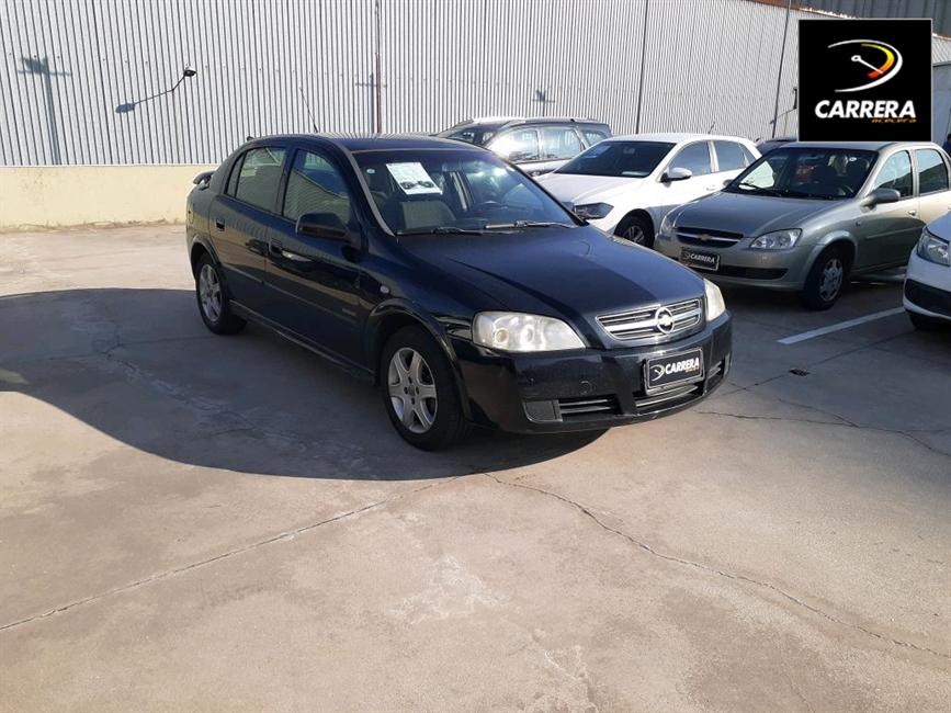 Chevrolet Astra 2.0 MPFI ADVANTAGE 8V 4P AUTOMATICO