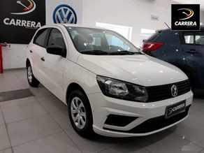 Volkswagen Gol 1.0 12V MPI TOTAL 4P MANUAL