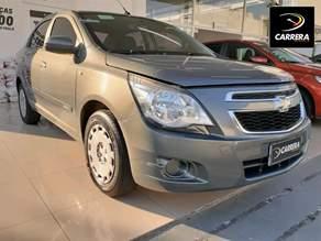 Chevrolet Cobalt 1.4 SFI LT 8V 4P MANUAL