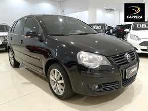 Volkswagen Polo 1.6 MI SPORTLINE 8V 4P AUTOMATIZADO