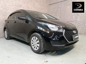Hyundai HB20 1.0 UNIQUE 12V 4P MANUAL