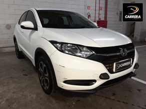 Honda HR-V 1.8 16V LX 4P AUTOMATICO