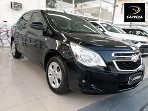Chevrolet Cobalt 1.8 MPFI LT 8V 4P MANUAL