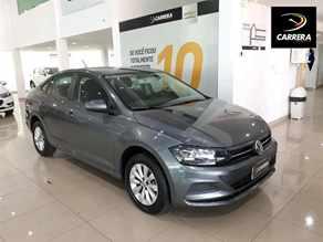 Volkswagen Virtus 1.6 MSI TOTAL MANUAL