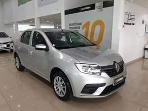 Renault Logan 1.0 12V SCE ZEN MANUAL