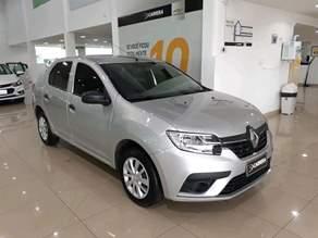 Renault Logan 1.0 12V SCE LIFE MANUAL