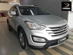 Hyundai Santa Fe 3.3 MPFI 4X4 V6 270CV 4P AUTOMAT
