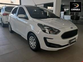 Ford Ka 1.0 TI-VCT SE PLUS MANUAL