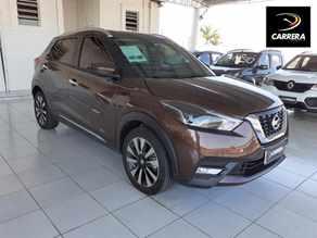 Nissan Kicks 1.6 16V START SL 4P XTRONIC