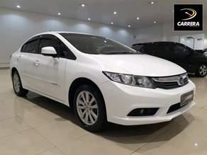 Honda Civic 1.8 LXS 16V 4P AUTOMATICO