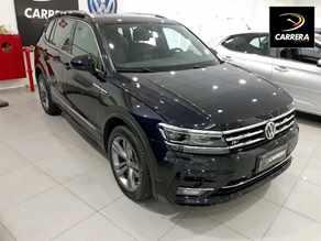 Volkswagen Tiguan ALLSPACE R-LINE 350 TSI