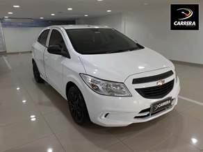 Chevrolet Onix 1.0 MPFI JOY 8V 4P MANUAL