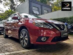 Nissan Sentra 2.0 SV 16V START 4P AUTOMATICO