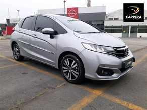 Honda Fit 1.5 EXL 16V 4P AUTOMÁTICO